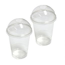10oz Smoothie Cups With Lids